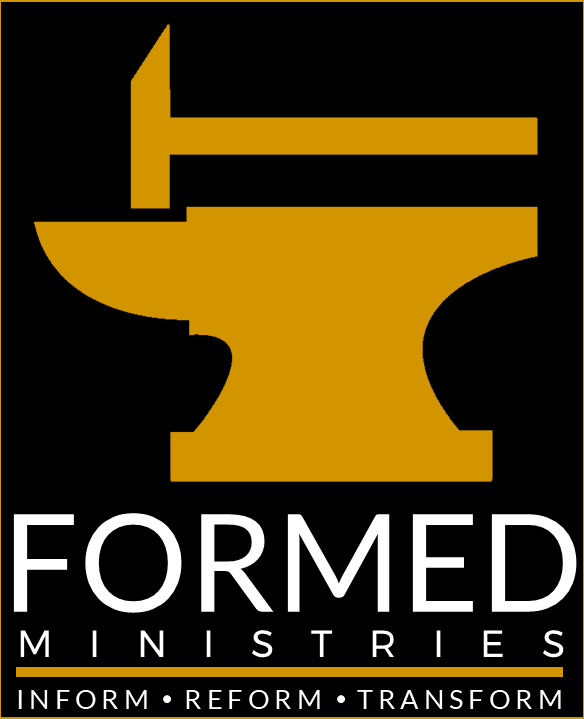 FORMED MINISTRIES